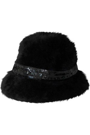 By Malene Birger Faux fur Hats