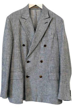 PIOMBO Linen Jackets