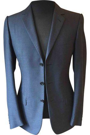 Dior Anthracite Jackets