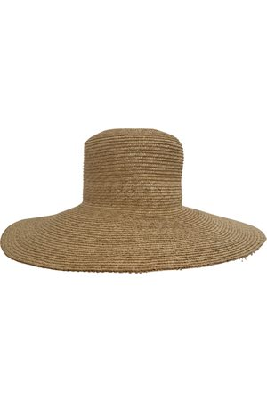 CLYDE Wicker Hats