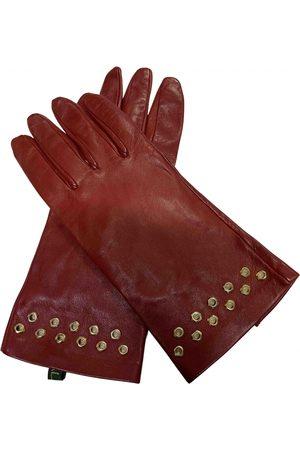 Verra Pelle Leather Gloves