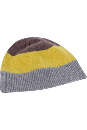 Cacharel Multicolour Wool Hats