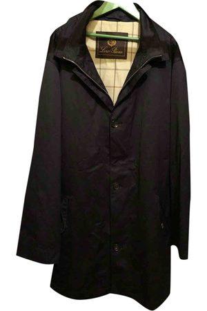 Loro Piana Cotton Coats