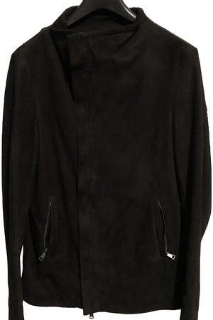 10SEI0OTTO Leather Jackets