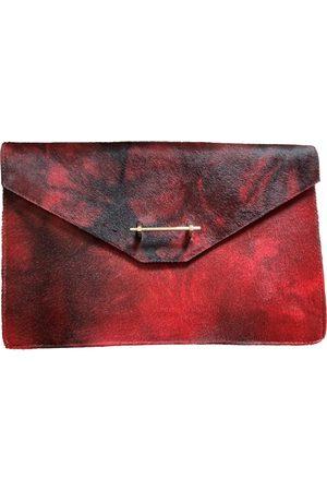 M2MALLETIER Women Clutches - Wicker Clutch Bags