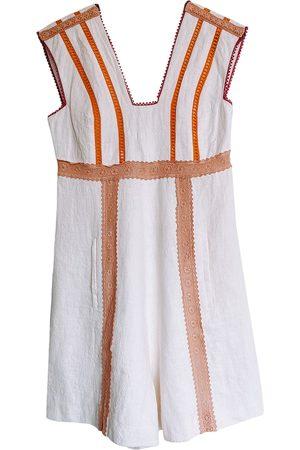 Hoss Intropia Cotton Jumpsuits
