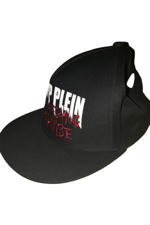 Philipp Plein Men Hats - Cotton Hats & Pull ON Hats