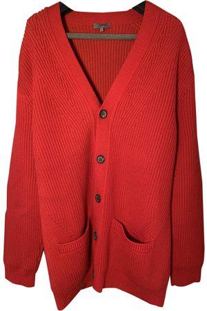 Lanvin Wool Knitwear & Sweatshirts
