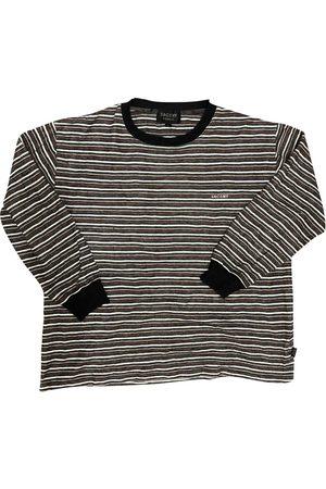 YOHJI YAMAMOTO Multicolour Cotton Knitwear & Sweatshirts