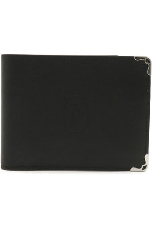 Cartier Men Wallets - Multicolour Leather Small Bags, Wallets & Cases