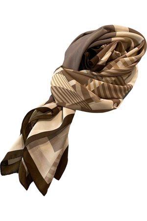 Gianfranco Ferré Silk Scarves