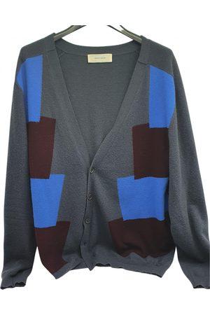 Mauro Grifoni Multicolour Wool Knitwear & Sweatshirts