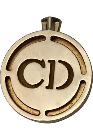 Dior Metal Pendants