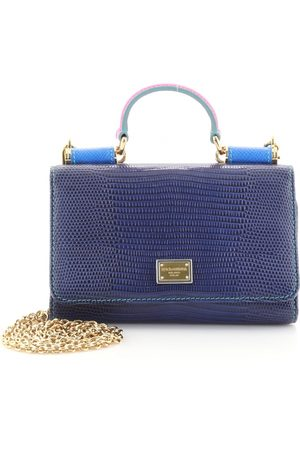 Dolce & Gabbana Women Purses - Leather Handbags