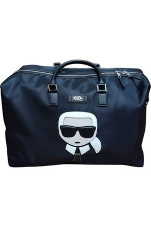 Karl Lagerfeld Synthetic Bags