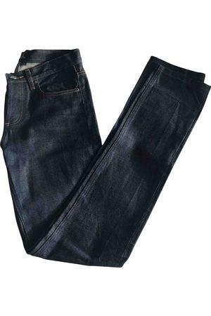 A.P.C. Denim - Jeans Trousers