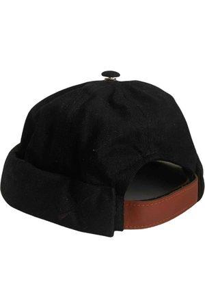 Béton ciré Cloth Hats & Pull ON Hats