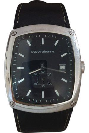 Paco rabanne Men Watches - Steel Watches