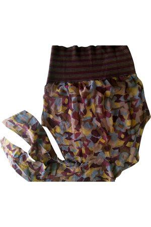 M Missoni Multicolour Silk Tops