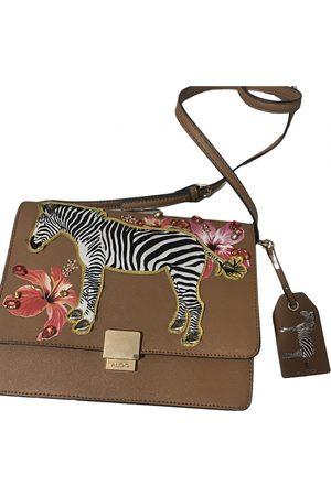 Aldo Leather Handbags