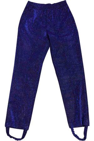 Golden Goose Slim pants