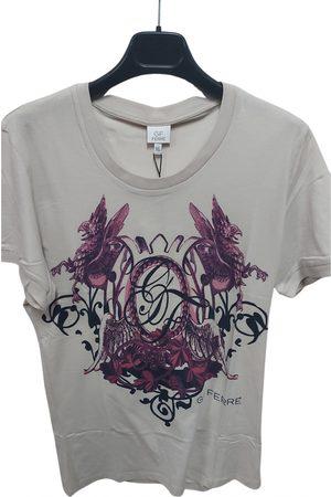 Gianfranco Ferré Cotton T-Shirts
