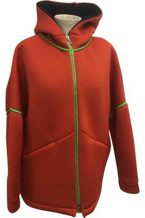 PAOLO ERRICO Polyester Coats