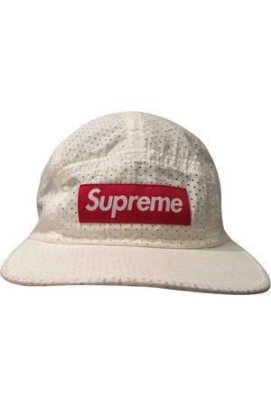 Supreme Cloth Hats & Pull ON Hats