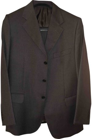 Loro Piana Wool Suits