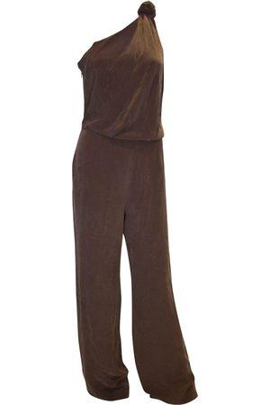Max Mara Women Jumpsuits - Silk Jumpsuits