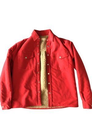 SIMON MILLER Cotton Jackets