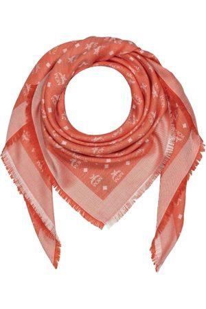 MCM Silk Scarves
