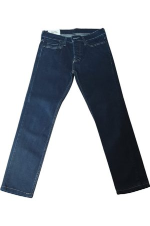 Hollister Straight jeans
