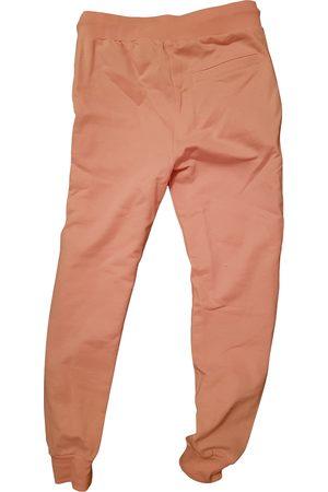 Philipp Plein Cotton Trousers