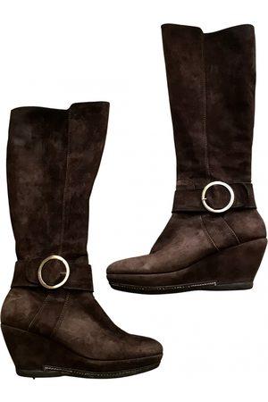vic matiè Western boots