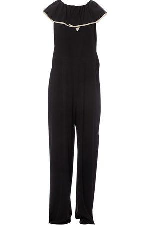 Chloé Silk Jumpsuits