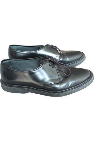 ADIEU PARIS Men Shoes - Leather lace ups