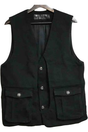 CHROME HEARTS Cotton Jackets