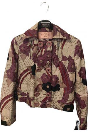 ANNA MOLINARI Synthetic Jackets