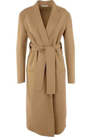 Céline Cashmere trench coat