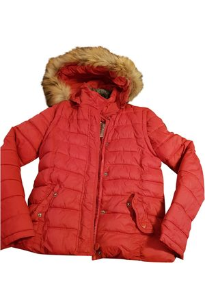 Sud Express Polyester Coats
