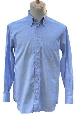 Alighieri Men Shirts - Cotton Shirts