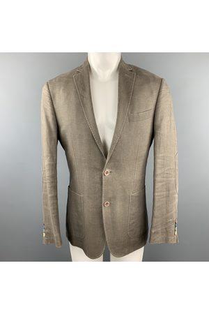 AUTRE MARQUE Linen Suits