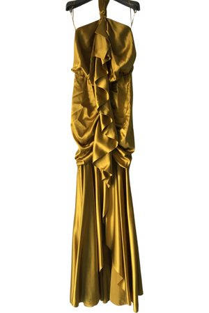 ALEXANDRE VAUTHIER Silk Dresses