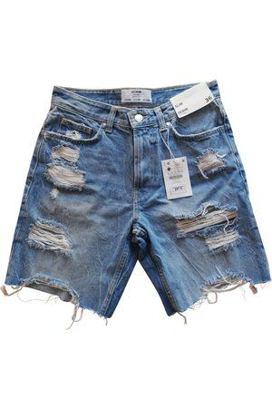 Bershka Denim - Jeans Shorts