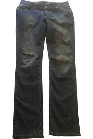 SUPERFINE Cotton Jeans