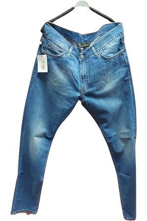 Gianfranco Ferré Cotton Jeans