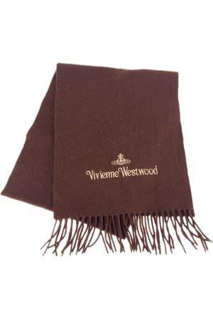 Vivienne Westwood Wool Scarves & Pocket Squares