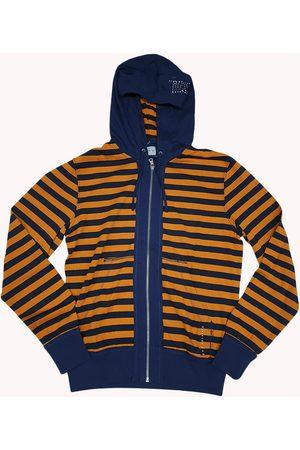 GAS Multicolour Cotton Knitwear & Sweatshirts
