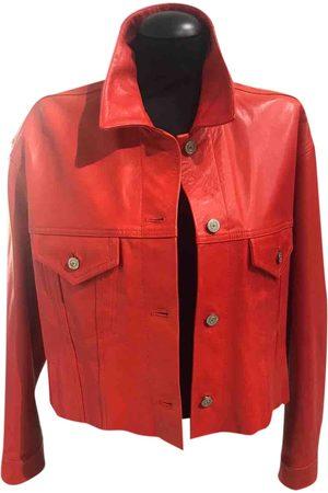 Golden Goose Women Leather Jackets - Leather jacket